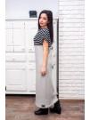 Дълга рокля Лина